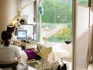 診療室01