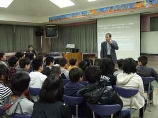 20071213東山東小学校1