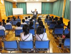 20141030名手小学校−6