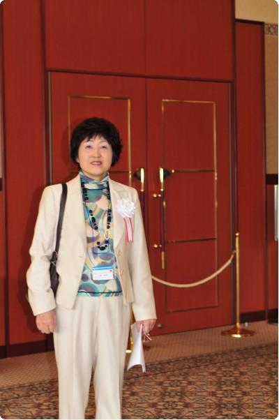 学会長 和歌山県立医科大学 仙波教授