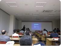 20090417和医大和田健先生講演.jpg